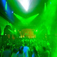 Club Danserette Hotel Arena